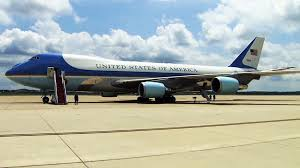us finalizes deal for new air force one jets once destined for