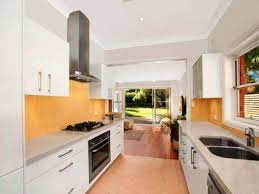 kitchen galley ideas awesome galley kitchen ideas homes diy compact kitchens narrow floor
