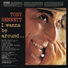 i wanna be around tony bennett tidal