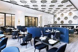 Fifth Avenue Home Decor Saks Fifth Avenue 51fifteen Restaurant And Bar Contour