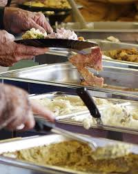 meridian tech feeds nearly 1 400 at annual thanksgiving lunch