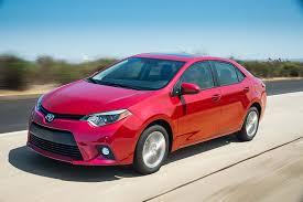 2015 toyota xle invoice price 2015 toyota corolla overview cars com