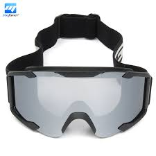 motocross goggles for glasses aliexpress com buy black motocross goggles motorcycle enduro off