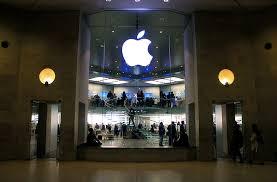 Apple Store Paris How Apple Stores Serve As Monuments To Steve Jobs Cnet