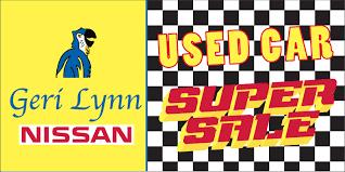 nissan armada for sale louisiana geri lynn nissan houma la new u0026 used nissan dealership
