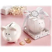 baptism piggy bank mini piggy bank in gift box karamel cyprus wedding