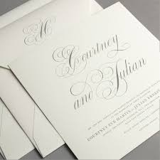 Vera Wang Wedding Invitations William Arthur Blog Meet Vera Wang Papers Designer Meghan Carey
