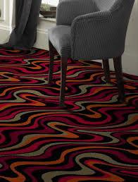 teppichboden design teppichboden carnaby wellen design sixties design retro