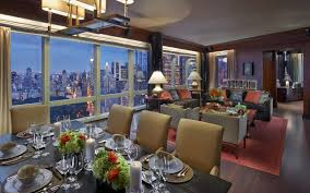 best hotels in new york telegraph travel