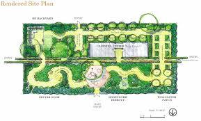 Rose Garden Layout by Italian Villa Gardenpuzzle Online Garden Planning Tool Thinweasel