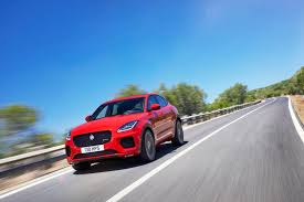 jaguar jeep jaguar e pace 2018 prices specs and release the week uk