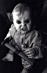 possessed baby spirit halloween 178 best dolls creepy images on pinterest scary dolls halloween