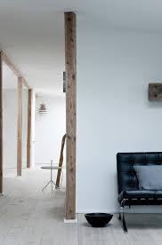 Penthouse Design Small Penthouse Loft Apartment In Copenhagen Minimal Scandi Chic