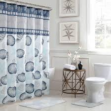 Unique Shower Curtains Curtain Blue Shower Curtain Walmart Bright Blue Shower Curtain
