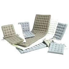 coussin chaise de jardin coussin fauteuil exterieur coussin chaise exterieur coussin de