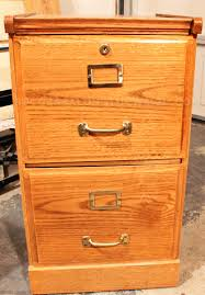 success along the weigh diy project refinishing a file cabinet