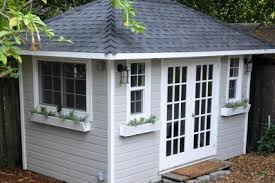 Backyard Shed Kits by Garden Storage Shed Plans U2013 Choose Your Own Custom Design Shed