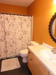 florida bathroom designs 29 best the orange bathroom images on bathroom ideas