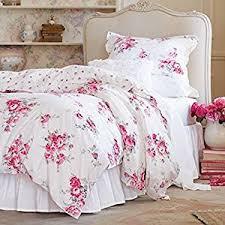 amazon com simply shabby chic bedding u0026 bath home u0026 kitchen
