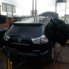 lexus rx 2008 re lexus rx 350 2008 tokunbo 3 1m negotiable autos nigeria