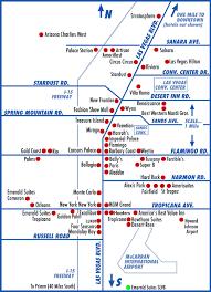las vegas blvd map flavdabsoting vegas hotel map