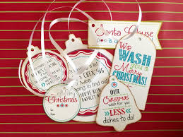 christmas gift tags with free printables kiwi lane