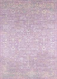 Lavender Throw Rugs Mistana Danica Lavender Area Rug U0026 Reviews Wayfair