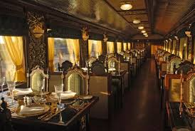 top 3 luxury trains redefining the royal heritage of india