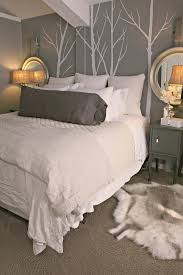 Mirrors Above Nightstands Jen Widner Lifestyle Blog Our Bedroom