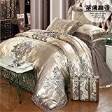 amazon com satin duvets covers u0026 sets bedding home u0026 kitchen