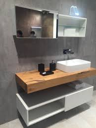 bathroom shelf designs and ideas that support openness and stylish