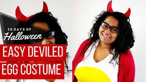 egg halloween costumes diy deviled egg costume jphalloween youtube