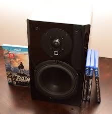 Review Bookshelf Speakers Svs Prime Bookshelf U0026 Prime Center Speakers Review High Def Digest