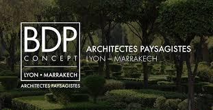 bureau d ude paysage lyon bdp concept architectes paysagistes lyon marrakech