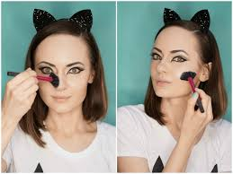 cat makeup easy makeup vidalondon