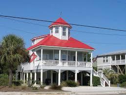 edisto island vacation rentals sc cupola house beach walk kapp