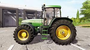john deere tractor game 8335r john deere tractor john deere l la new holland t6 john deere deere 7710 for farming simulator 2017