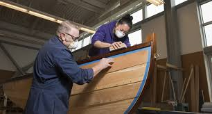 South Seattle Community College Marine Technology Wood Technology Programs At Seattle Central