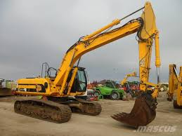 jcb js240 lc crawler excavators price 25 119 year of