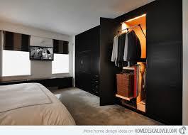 Innovative Bedrooms With Closets With Bedroom Designs  Walk In - Bedroom closet designs
