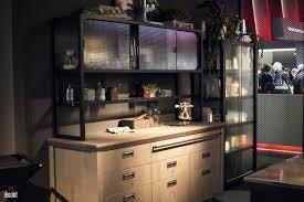 kitchen open shelves ideas modern classic open shelving ideas white subway tile wall dark