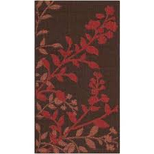 3 X 5 Outdoor Rug Brown 3 X 5 Outdoor Rugs Rugs The Home Depot
