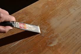 Laminate Flooring Filler Getting Schooled By A Desk Part I