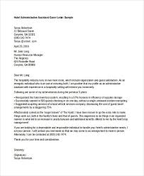 application letter sample for administrative assistant how can i