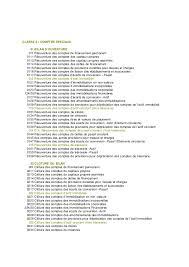 plan comptable fourniture de bureau plan comptable maroc