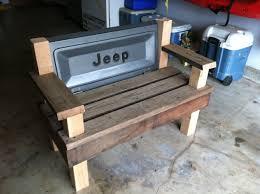 jeep truck tailgate for sale bozbuz