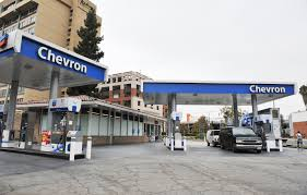 chevron gas station closing for housing unit daily trojan