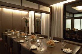 private dining rooms in nyc home bondst