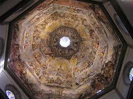 cupola di firenze coupole de brunelleschi le plus grand d禊me de ma礑onnerie jamais