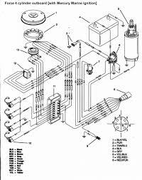 wiring diagram mercury 115 hp outboard wiring diagram evinrude